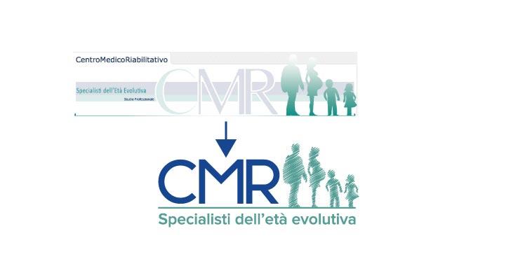 restyling logo CRM