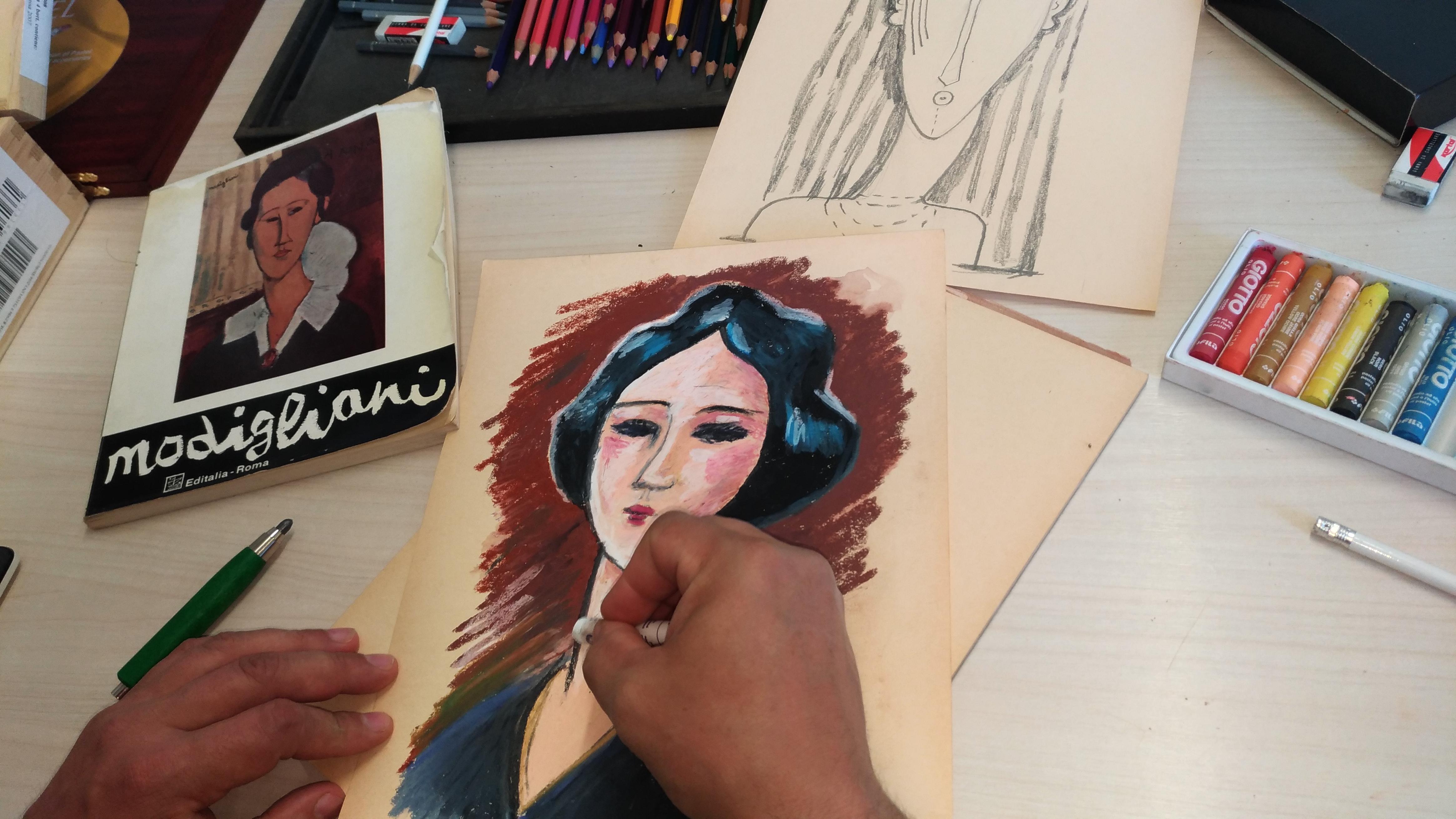 foto disegni