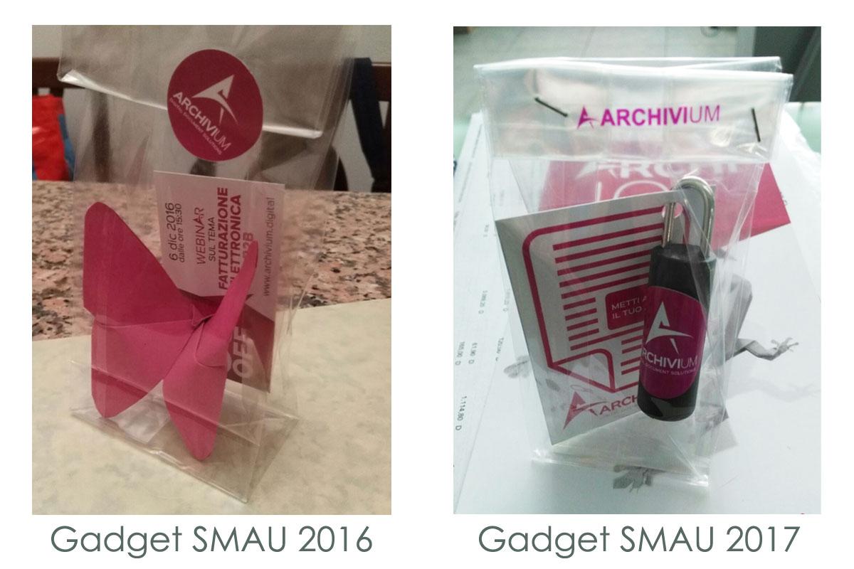 Gadget Archivium