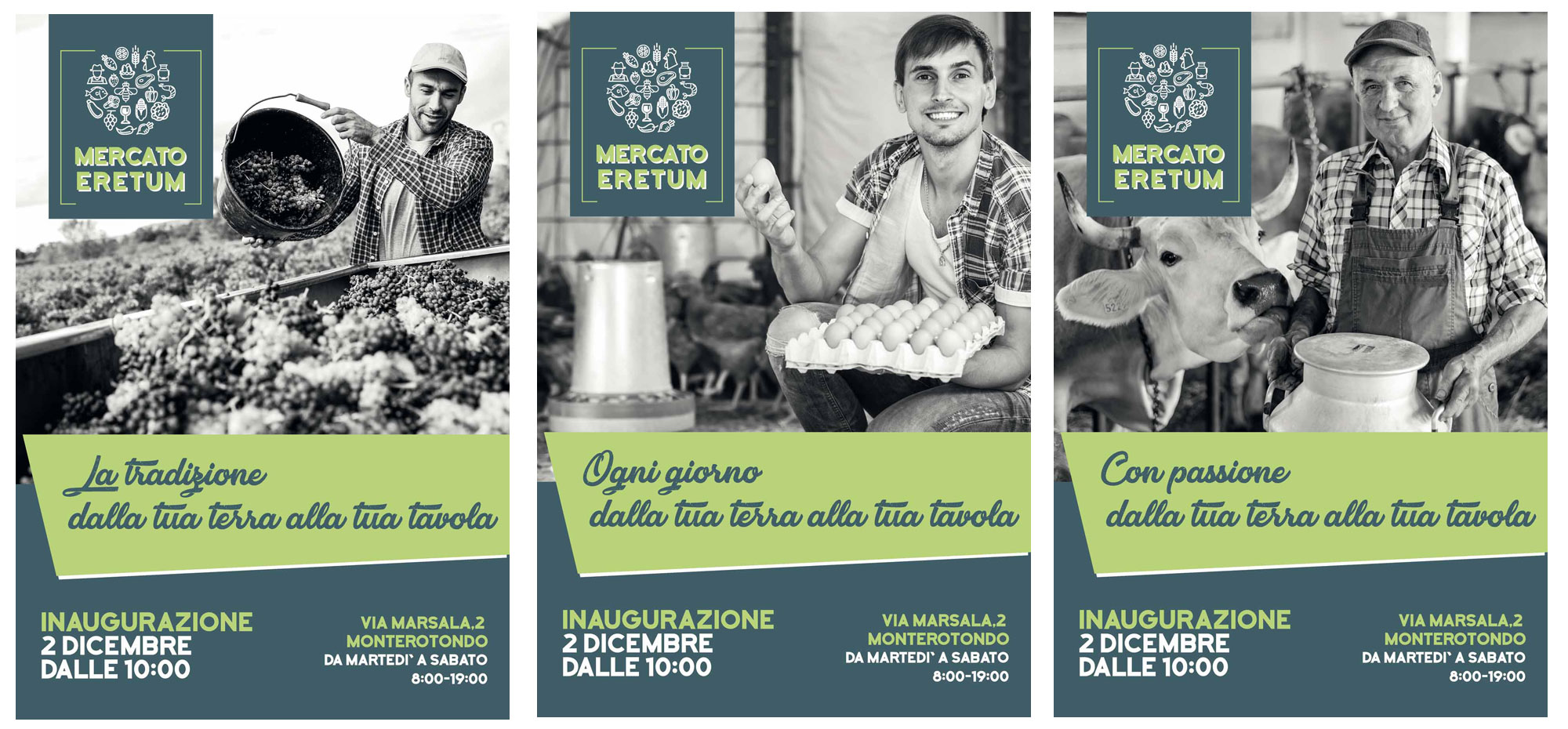 Campagna Mercato Eretum